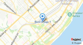 Магазин Гараж на карте