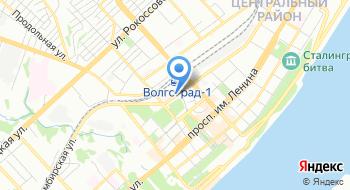 Магазин Десница на карте