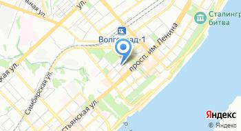 Такси Комфорт на карте