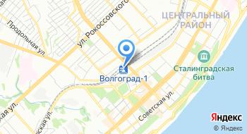 Galoroom на карте