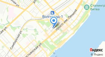 МБУ ДО Детская музыкальная школа №1 на карте