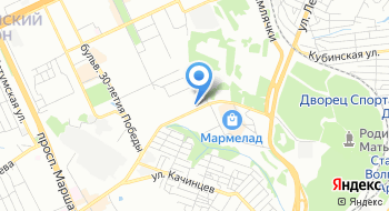 Сервисная служба Ваш Сантехник на карте