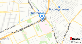 ФГБНУ Научно-исследовательский институт клинической и экспериментальной ревматологии на карте