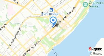 Депутатская фракция Единая Россия на карте
