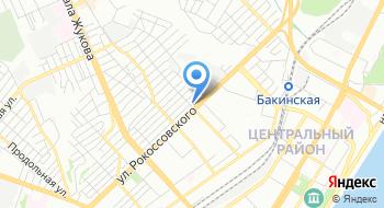Агентство независимой технической экспертизы и оценки Палладиум на карте