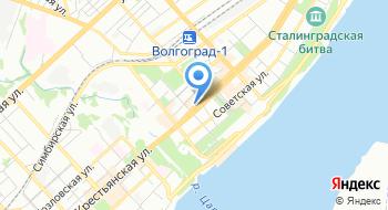 Приемная депутата Лукьяненко Н.С. на карте