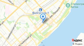 Бизнес справочник On-Line на карте