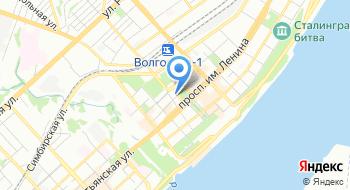 Арка lounge на карте