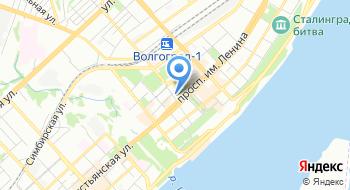 Тату-мастер Стас Токарев на карте