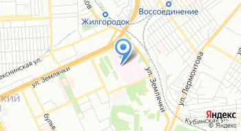 ГБУЗ Станция Скорой Медицинской Помощи на карте