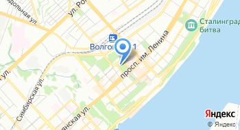 Сезонный каток Центральный каток на карте