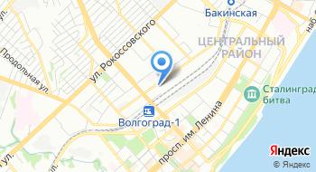 Клиника Доктора Игошина Ветеринарная Медицина на карте