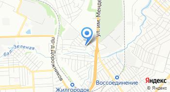 Vinil-studio на карте