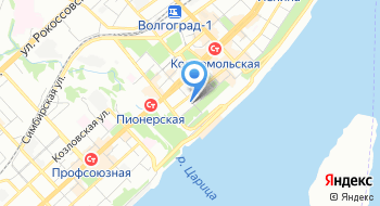 Компания Простор на карте