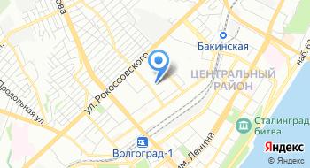 Сервисный центр Артлайф на карте