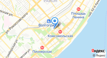 PageRanker.ru на карте
