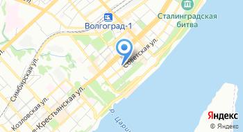 МФО Межрегиональный финансовый центр на карте