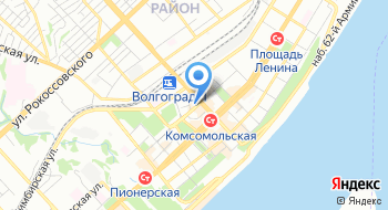 RecordsBand на карте