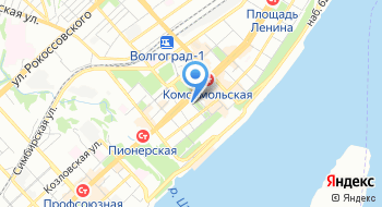GreenSpark на карте
