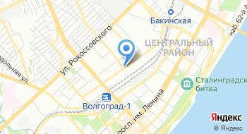 ОтельАстория на карте