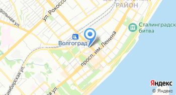 VIP Taxi Mercedes S-класса на карте