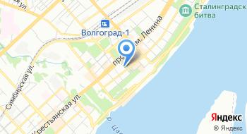 Адвокат Лодягин Сергей Сергеевич на карте