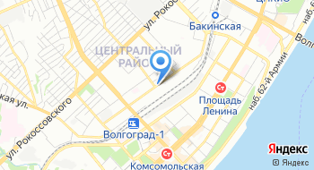 Атрибут на карте