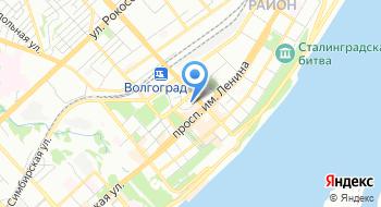 Интернет-магазин 100suvenirov.ru на карте