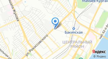 Avko на карте