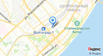 Портновская мастерская на карте