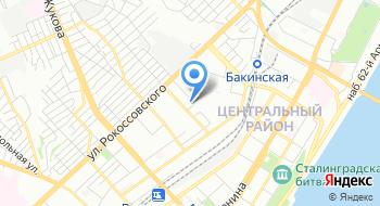 Полимертехпрод на карте
