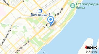Молодежный театр на карте