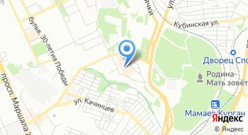 ИнФормат на карте
