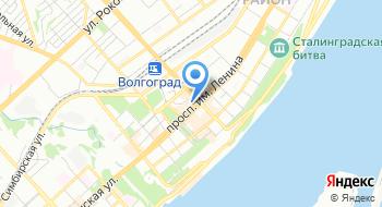 FanHooligan на карте