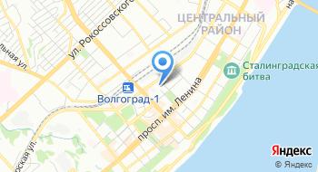 Стандарт-система на карте