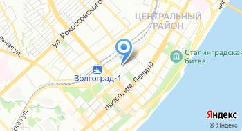 Спецгеопоиск на карте