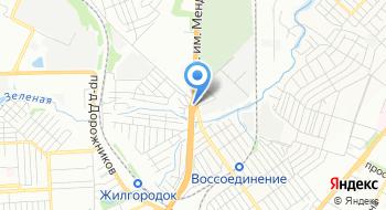 Госавтоинспекция на карте