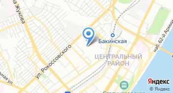Стилист Яковлева Елена на карте