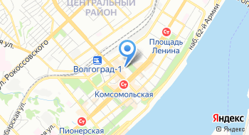 Probka Hall на карте