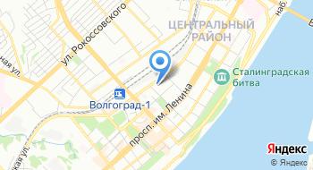 Бухгалтерская компания Основа на карте