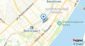 ОБЛЛесхоз на карте