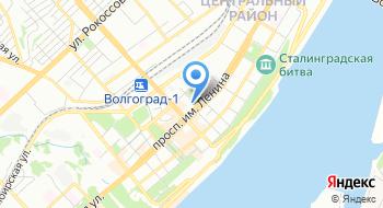 ГУП Волгофарм Оптика №4 на карте