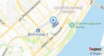 Бизнес-реал на карте