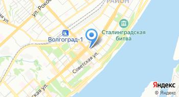SunriseDesign на карте