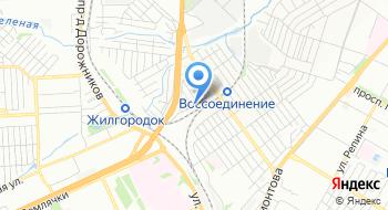 Компания Под мостом на карте