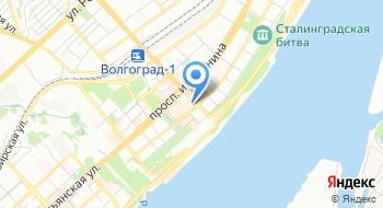 Микротипография на карте