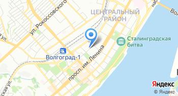 Альянс-сервис на карте