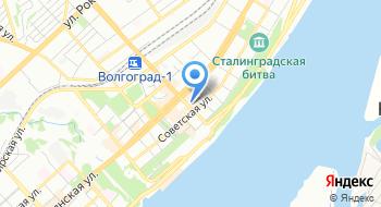 ЭР-Телеком Холдинг на карте
