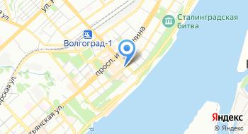 Магазин Вега на карте