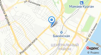 РосПромЭко на карте